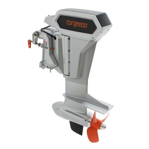 Cruise Electric Outboard 100 R