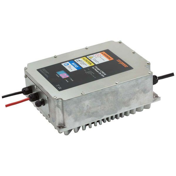 Fast charger 1700W